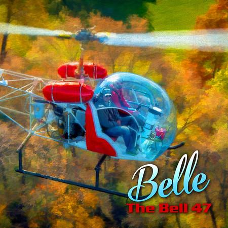 Belle - The Bell 47