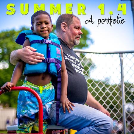 Summer 1.4